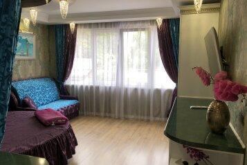 1-комн. квартира, 29 кв.м. на 3 человека, Комсомольская улица, 4, Сочи - Фотография 1
