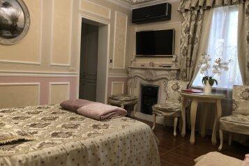2-комн. квартира, 29 кв.м. на 2 человека, Комсомольская улица, 4, Сочи - Фотография 4
