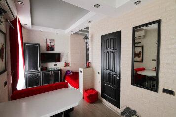 1-комн. квартира, 29 кв.м. на 2 человека, Комсомольская улица, 4, Сочи - Фотография 2