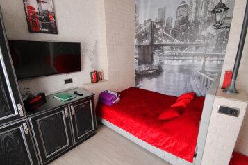 1-комн. квартира, 29 кв.м. на 2 человека, Комсомольская улица, 4, Сочи - Фотография 3
