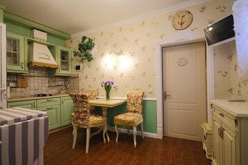 2-комн. квартира, 29 кв.м. на 3 человека, Комсомольская улица, 4, Сочи - Фотография 3