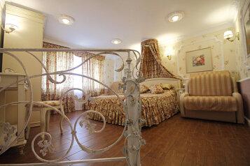 2-комн. квартира, 29 кв.м. на 3 человека, Комсомольская улица, 4, Сочи - Фотография 4