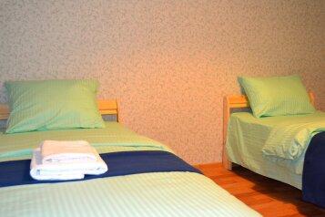 2-комн. квартира, 45 кв.м. на 4 человека, улица Бабушкина, 84к1, Санкт-Петербург - Фотография 3