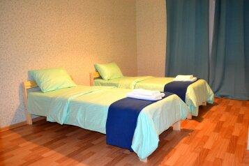 2-комн. квартира, 45 кв.м. на 4 человека, улица Бабушкина, 84к1, Санкт-Петербург - Фотография 4