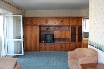 2-комн. квартира, 60 кв.м. на 4 человека, Океанский проспект, 136, Владивосток - Фотография 2
