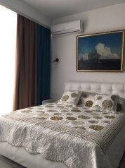 """Апартаменты в гостинице """"АкваDeLuxe"""", Парковая улица, 7 на 1 номер - Фотография 2"""