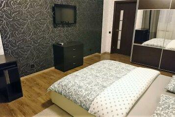 2-комн. квартира, 55 кв.м. на 5 человек, Чистопольская улица, 71А, Казань - Фотография 3
