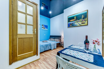 1-комн. квартира, 25 кв.м. на 3 человека, Лиговский проспект, 63, Санкт-Петербург - Фотография 1