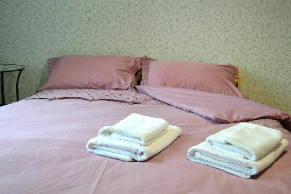 2-комн. квартира, 45 кв.м. на 4 человека, улица Бабушкина, 84к1, Санкт-Петербург - Фотография 1