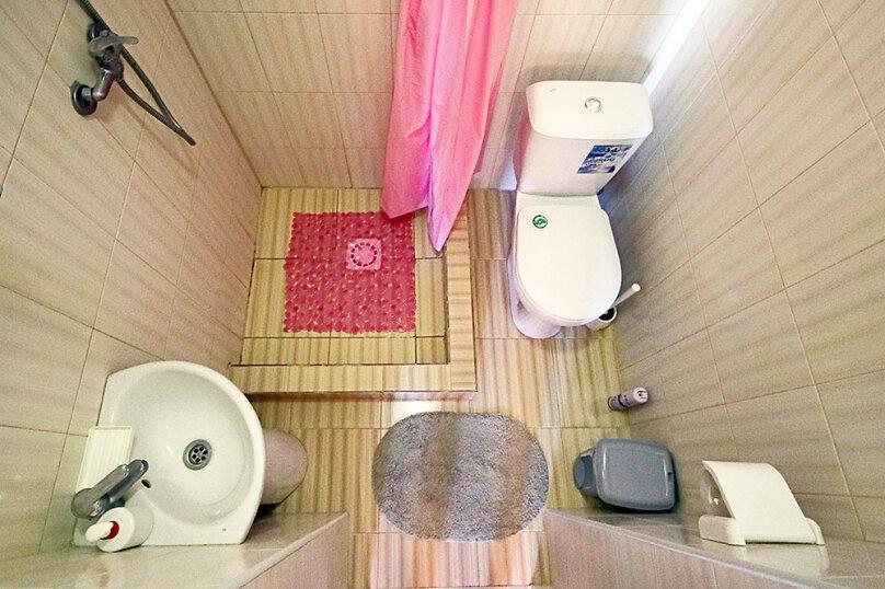 Гостевой дом «Огни столицы», Кубанская, 25 на 12 комнат - Фотография 22