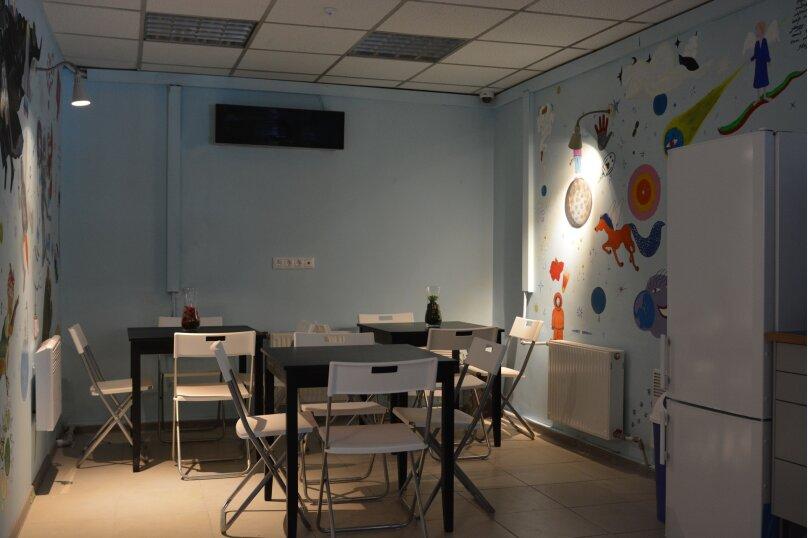 "Хостел ""Циолковский"" на ВДНХ, проспект Мира, 119с514 на 12 номеров - Фотография 11"