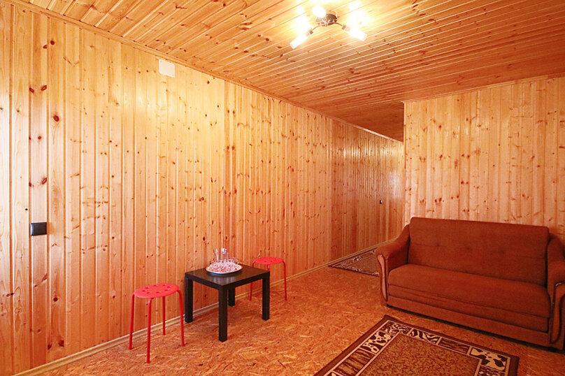 Гостевой дом «Огни столицы», Кубанская, 25 на 12 комнат - Фотография 11