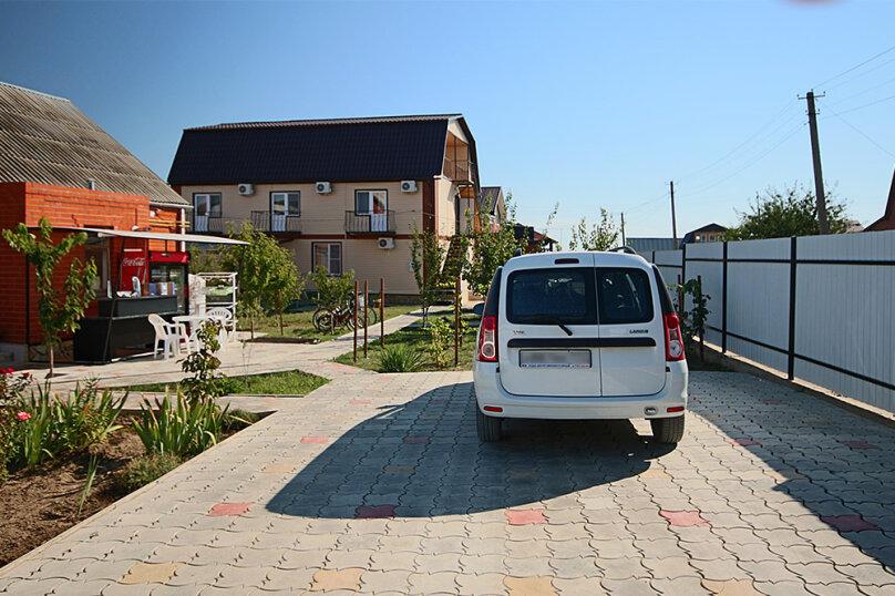 Гостевой дом «Огни столицы», Кубанская, 25 на 12 комнат - Фотография 8