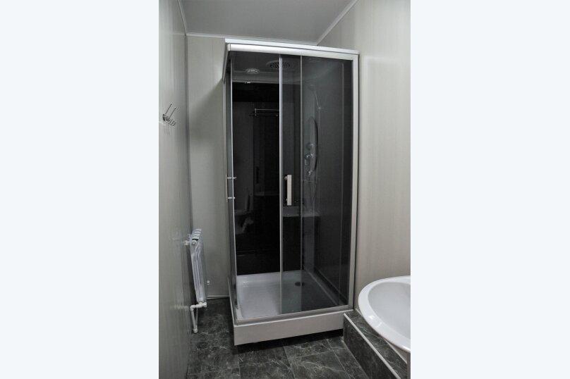 Дом, 100 кв.м. на 10 человек, 2 спальни, улица Кирова, 2, Анапа - Фотография 15