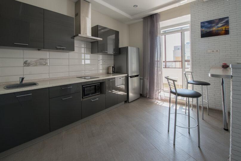 1-комн. квартира, 40 кв.м. на 3 человека, улица Красный Путь, 105к1, Омск - Фотография 3