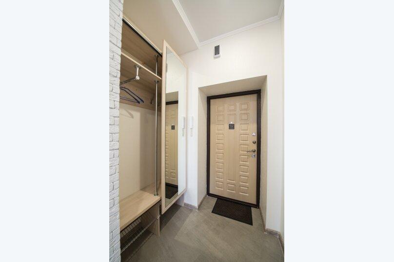 1-комн. квартира, 40 кв.м. на 3 человека, улица Красный Путь, 105к1, Омск - Фотография 9