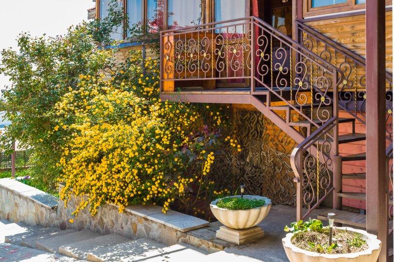 """Гостевой дом """"Горная Антавия"""", Извилистая улица, 1 на 5 комнат - Фотография 3"""