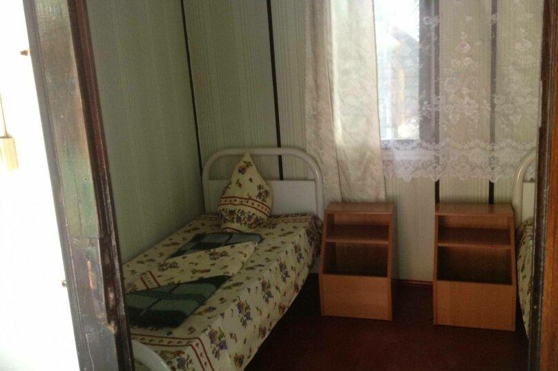 2-х местный домик, улица Ленина, 34, Дивноморское - Фотография 1