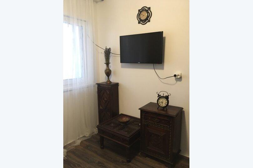 Гостиница Mantrahouse 844149, Кипарисная улица, 38 на 2 комнаты - Фотография 10