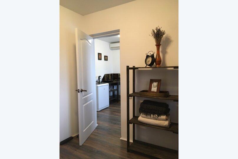 Гостиница Mantrahouse 844149, Кипарисная улица, 38 на 2 комнаты - Фотография 14