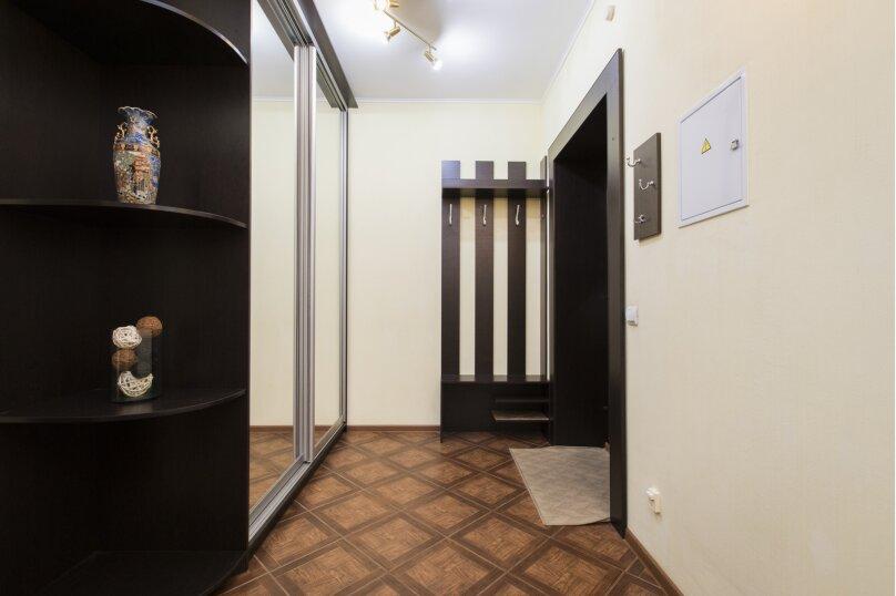 1-комн. квартира, 72 кв.м. на 4 человека, улица Генкиной, 42/15, Нижний Новгород - Фотография 24