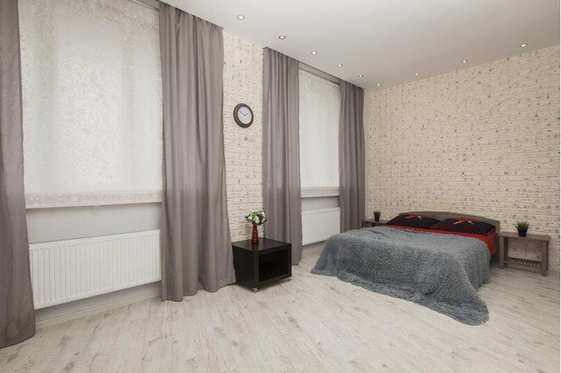 1-комн. квартира, 45 кв.м. на 4 человека, Краснозвёздная улица, 31, Нижний Новгород - Фотография 6