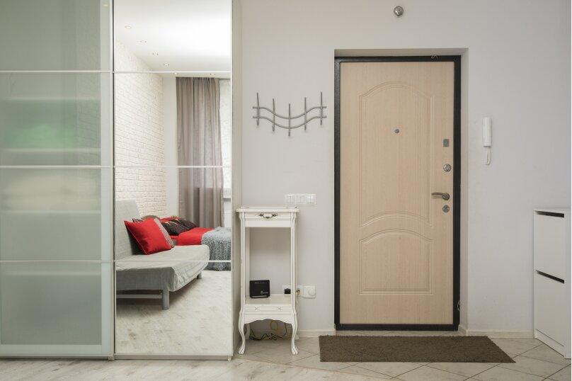 1-комн. квартира, 45 кв.м. на 4 человека, Краснозвёздная улица, 31, Нижний Новгород - Фотография 11