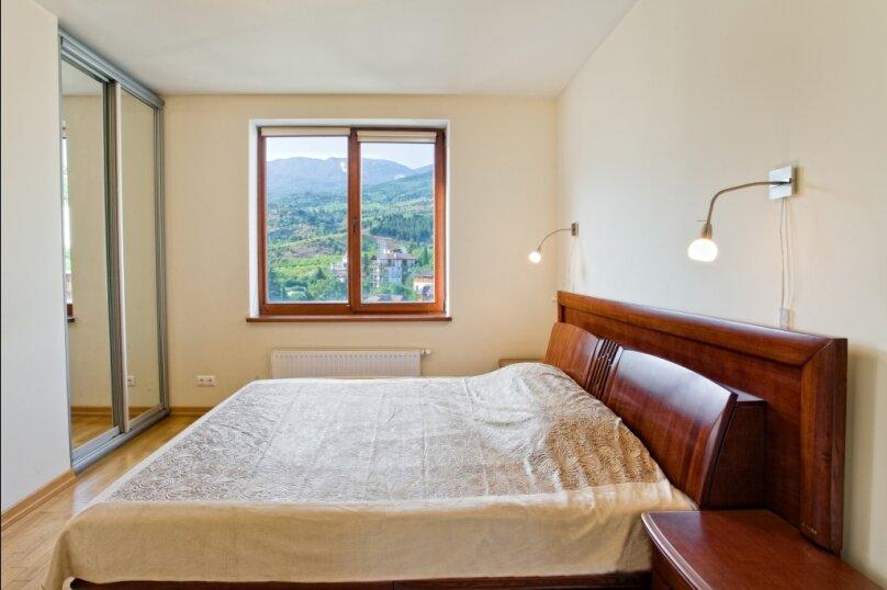 Отдельная комната, улица Строителей, 3, Гурзуф - Фотография 7