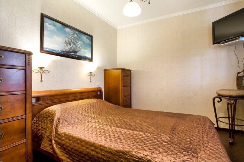Отдельная комната, улица Строителей, 3, Гурзуф - Фотография 2
