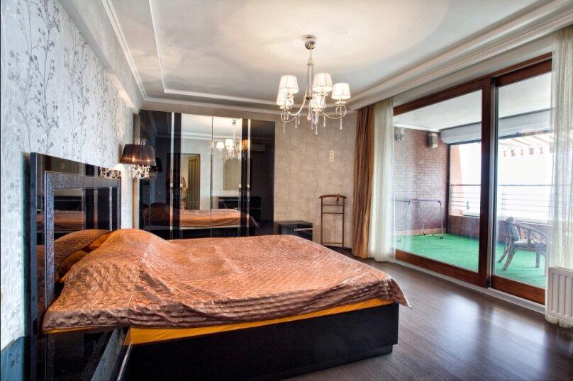 Отдельная комната, улица Строителей, 3, Гурзуф - Фотография 3
