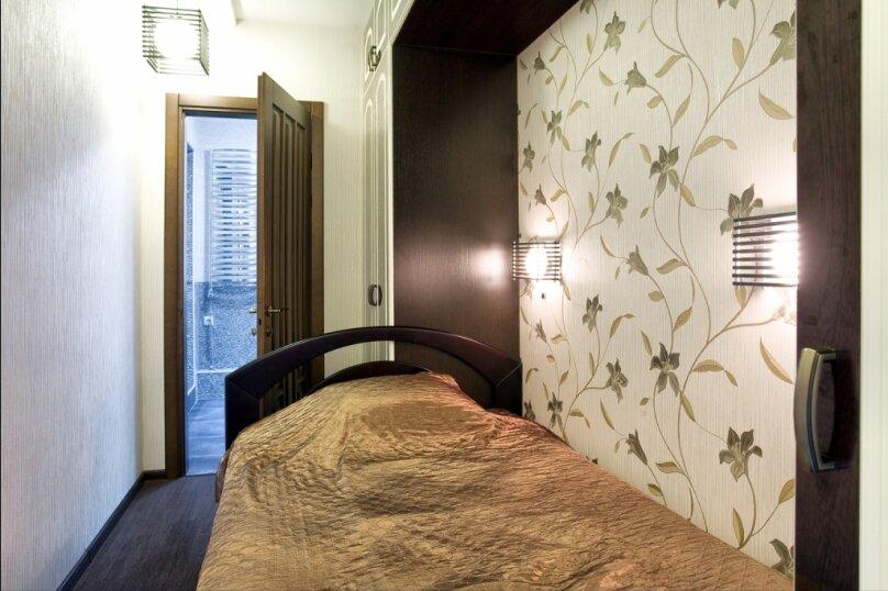 Отдельная комната, улица Строителей, 3, Гурзуф - Фотография 10