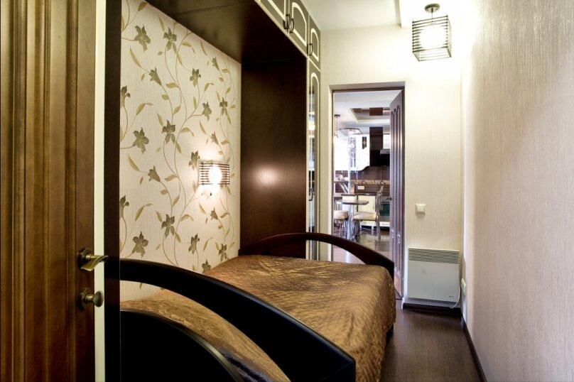 Отдельная комната, улица Строителей, 3, Гурзуф - Фотография 11