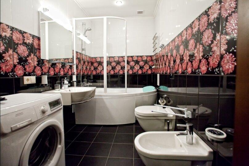 Отдельная комната, улица Строителей, 3, Гурзуф - Фотография 14