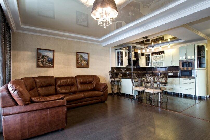 Отдельная комната, улица Строителей, 3, Гурзуф - Фотография 1