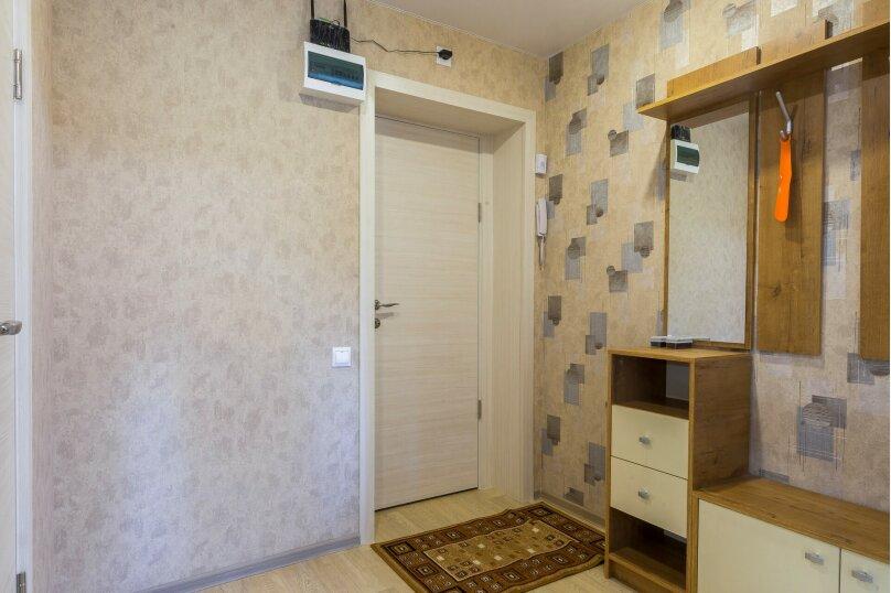 1-комн. квартира, 35 кв.м. на 4 человека, Звёздная улица, 8, Санкт-Петербург - Фотография 3