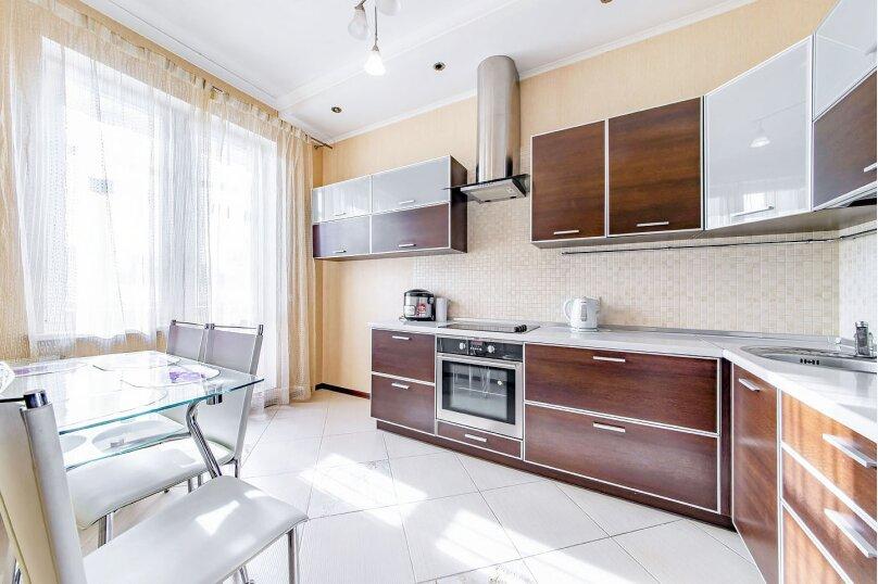 1-комн. квартира, 45 кв.м. на 4 человека, Пионерская улица, 9, Минск - Фотография 10