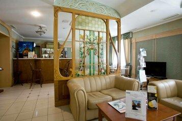 Отель «Камея», набережная реки Фонтанки, 90 кор. 6 на 46 номеров - Фотография 2