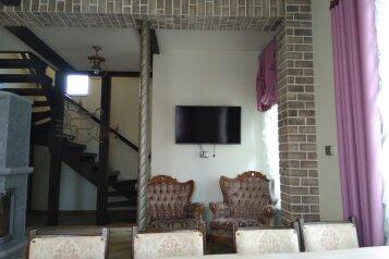 Карельский прованс, 108 кв.м. на 7 человек, 3 спальни, Промышленная улица, 17, Сортавала - Фотография 4