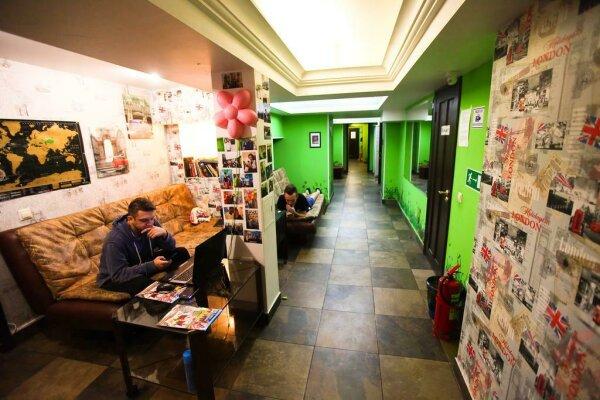 Хостел, Потаповский переулок, 10 на 10 номеров - Фотография 1