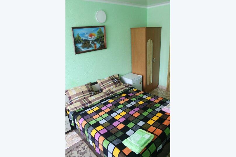 Апартаменты 4-ех местные с кондиционером и  ванной комнатой , Сурожская улица, 33, Судак - Фотография 1