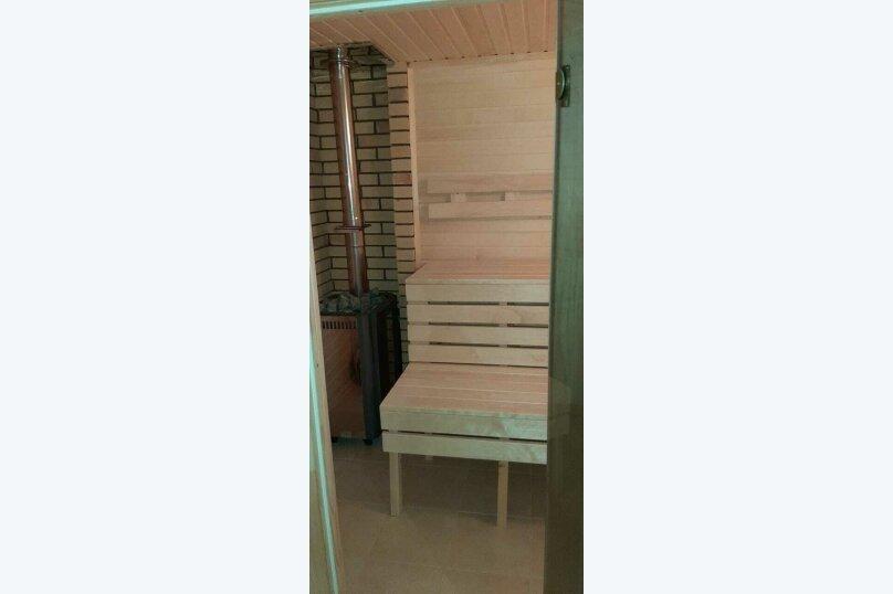 Дом под ключ, 80 кв.м. на 6 человек, 2 спальни, Новомосковская улица, 2Г, Поповка - Фотография 3