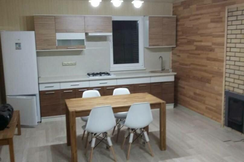 Дом под ключ, 80 кв.м. на 6 человек, 2 спальни, Новомосковская улица, 2Г, Поповка - Фотография 5