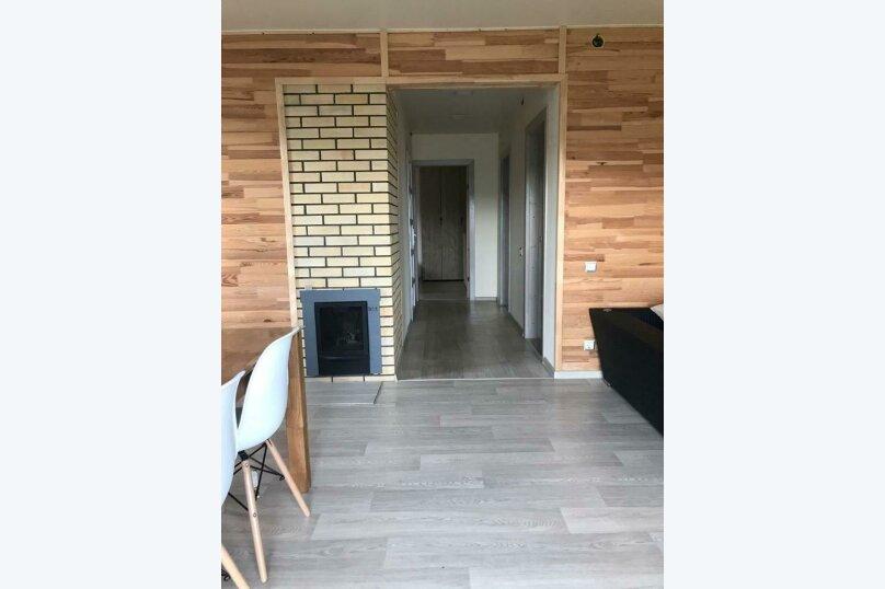 Дом под ключ, 80 кв.м. на 6 человек, 2 спальни, Новомосковская улица, 2Г, Поповка - Фотография 8