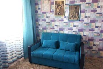 1-комн. квартира, 46 кв.м. на 4 человека, улица Чертыгашева, 69, Абакан - Фотография 1