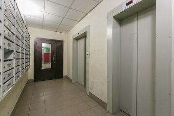2-комн. квартира, 52 кв.м. на 6 человек, Новосибирская улица, 27, Новосибирск - Фотография 4