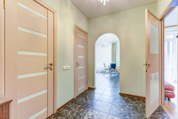 1-комн. квартира, 42.8 кв.м. на 4 человека, Кременчугская улица, 9к2, Санкт-Петербург - Фотография 3
