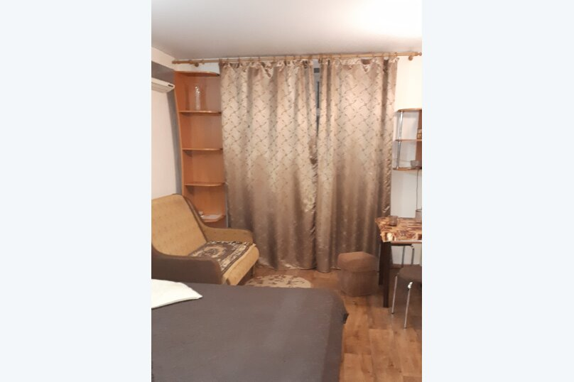 2-комн. квартира, 40 кв.м. на 5 человек, Восточное шоссе, 3Б, Судак - Фотография 7