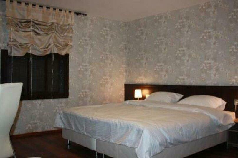 Двухместный номер с 1 кроватью, Луговая улица, 33А, район Востряково, Домодедово - Фотография 1