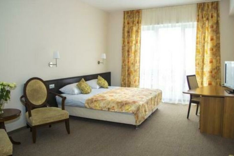 Отель «Магнит», Луговая улица, 33А на 15 номеров - Фотография 26