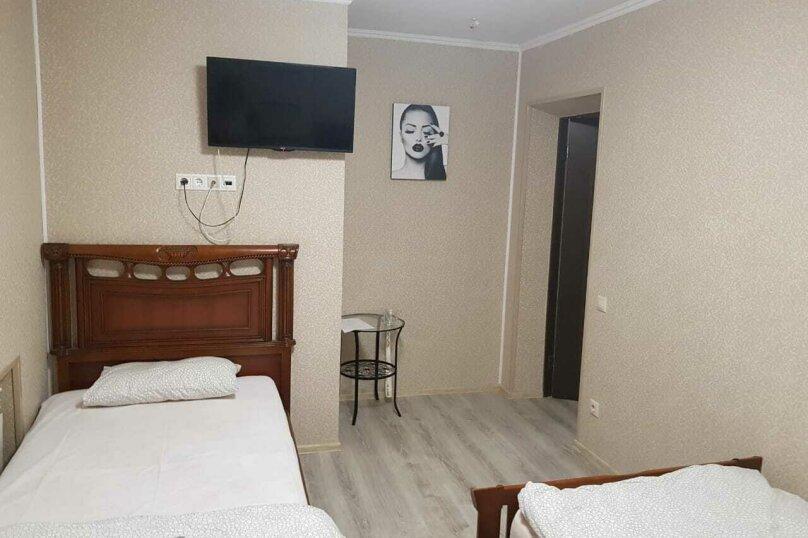 Отель «Магнит», Луговая улица, 33А на 15 номеров - Фотография 11